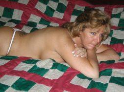 Marina40, 47jaar
