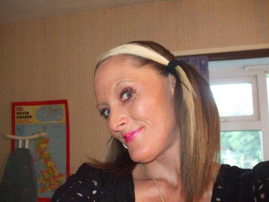 Antoinette22, 46jaar