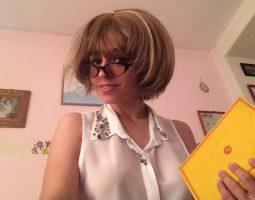 Magdalena, 28jaar tungelroy